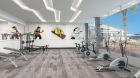 Alanya Suites Fitness