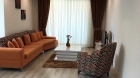 Alanya Suites Living Room
