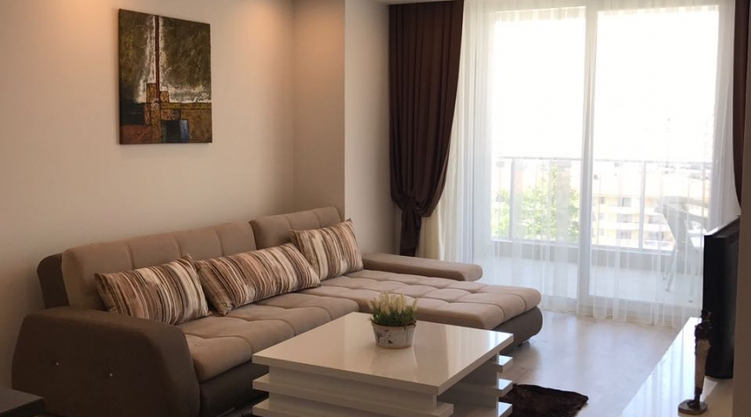Alanya Suites Living Room 3