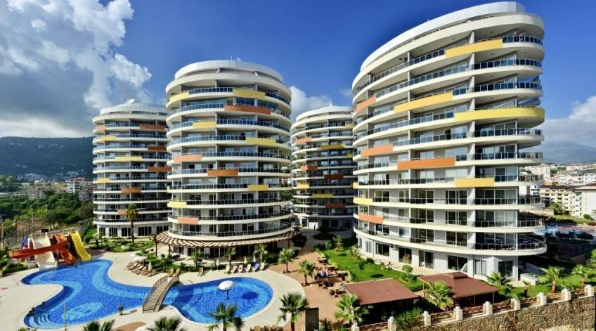vesta garden - Garden Apartments
