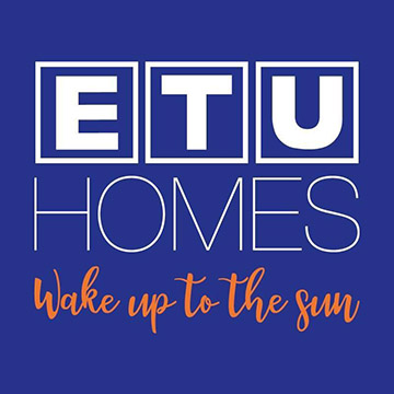 ETU Homes Alanya